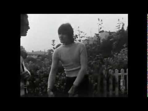 Davy Jones Monkees Interview - 1970 Los Angeles