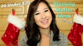 20 Under $20 - Stocking Stuffer Ideas! (mostly for Her) Thumbnail
