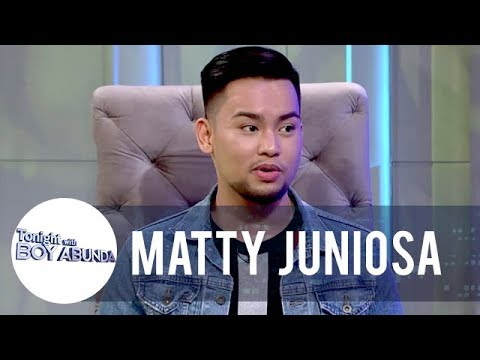 Matty proves that he has a scene from 'Four Sisters and a Wedding' memorized | TWBA