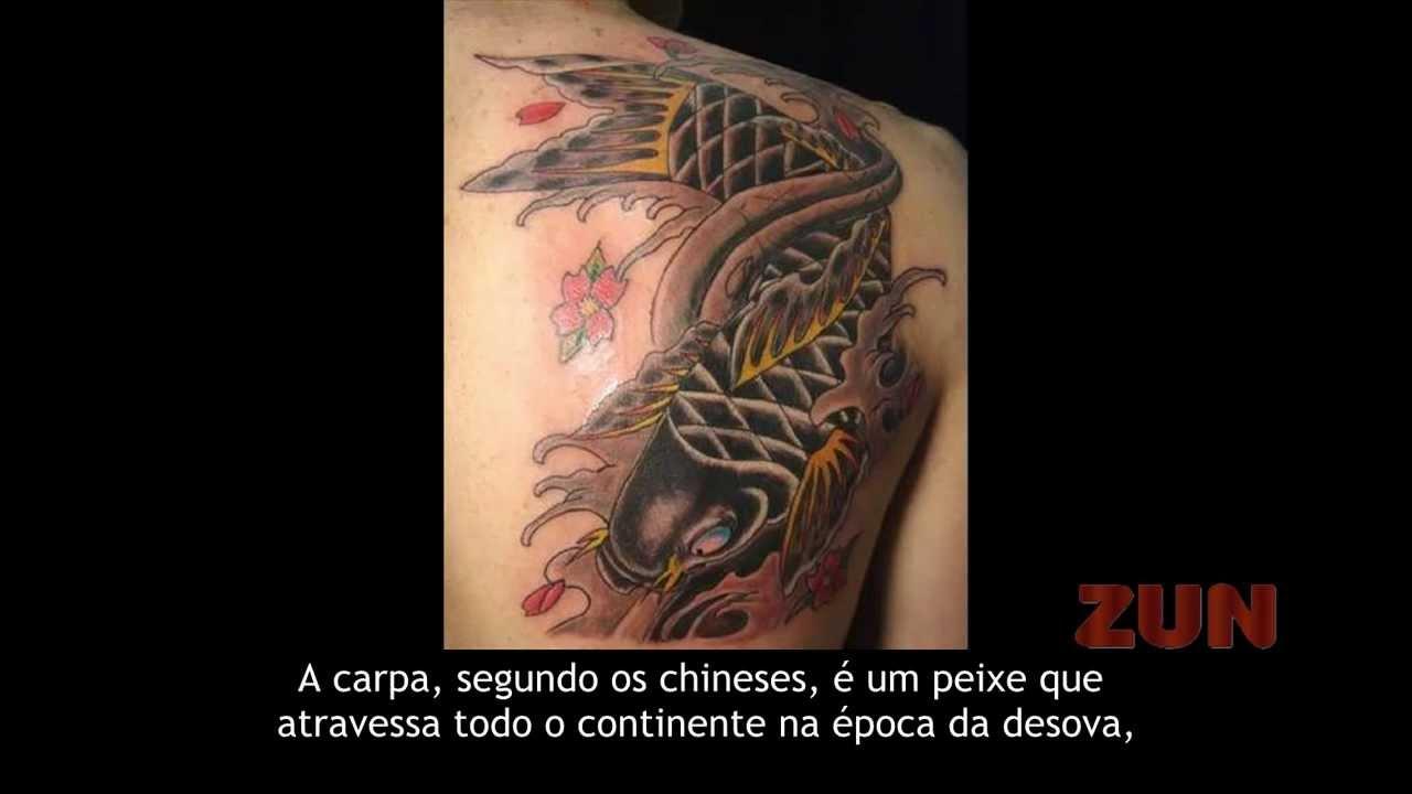 Tatuagens masculinas e seus significados youtube thecheapjerseys Images