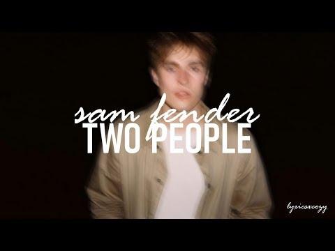 Sam Fender - Two People (Lyrics)