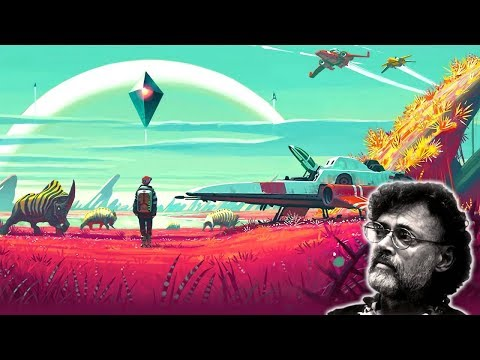 Imagination in the Light of Nature (Terence Mckenna)