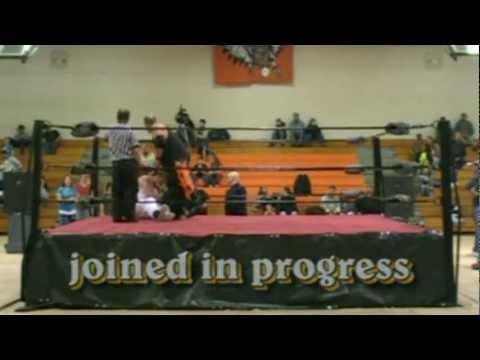 ERA Wrestling TV Ep. 01