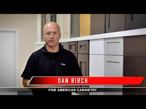 Message From The Owner: Kitchen Cabinets & Remodeling - Eleet Fine America Cabinetry