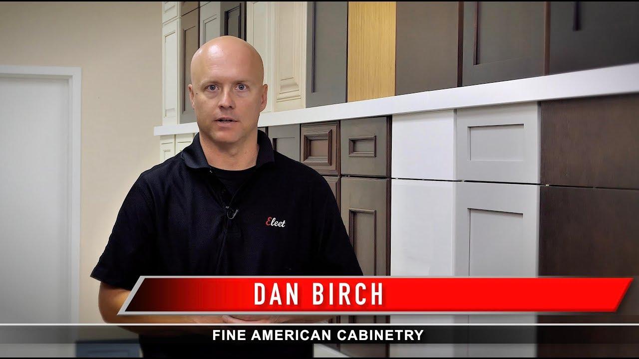 Miami Kitchen Cabinets U0026 Remodeling   Eleet Fine America Cabinetry