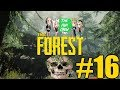 GOT BALLS?   THE FOREST FULL RELEASE GAMEPLAY #16