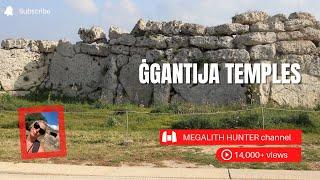 Ġgantija Temples