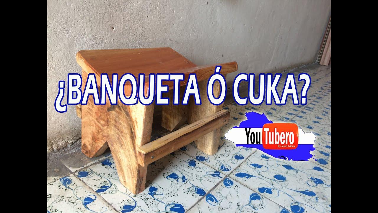 COMPRANDO MUEBLES DE MADERA EL SALVADOR C.A. - YouTube