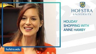 Holiday Shopping and Consumer Behavior with Anne Hamby
