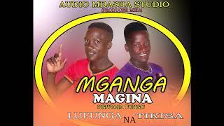 Gambar cover LUFUNGA  NG`WANA  MADILISHA_MGANGA MAGINA (MBASHA STUDIO)