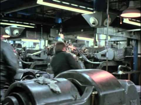 Defence of the Realm Official Trailer #1 - Denholm Elliott Movie (1985) HD