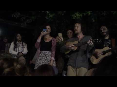 Damien Rice - High and Dry @ Napoli Aftershow 19 May 2017