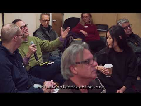 Miracles in Manhattan Jan. 2018 Non-dualism and the Universal Course Part 2 of 2