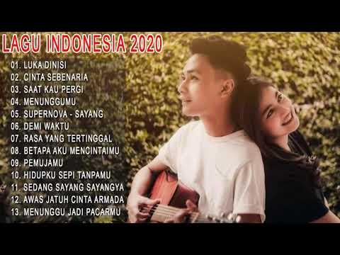 Top Lagu Pop Indonesia Terbaru 2020 Hits Pilihan Terbaik+enak Didengar Waktu Kerja from YouTube · Duration:  1 hour 22 minutes 36 seconds