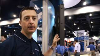 InfoComm 2012 - Open Pluggable Specification (OPS) for Digital Signage