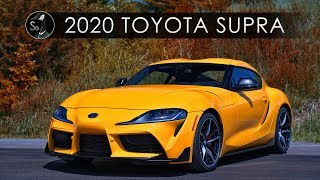 Download 2020 Toyota Supra | Translation Problems Mp3 and Videos