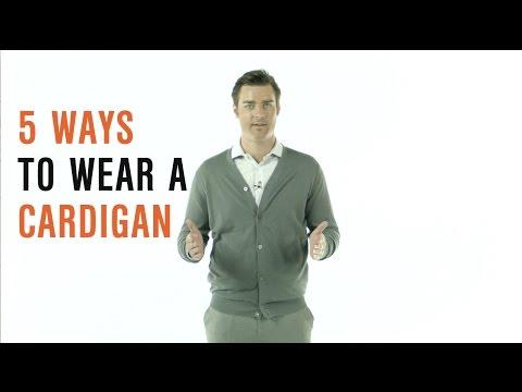dress-smarter:-5-ways-to-wear-a-cardigan