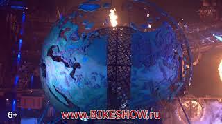 """Байк-шоу """"Тень Вавилона"""" в Севастополе"""