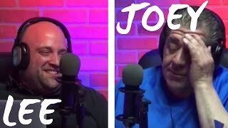 DO NOT Try to Make Plans with Joey Diaz