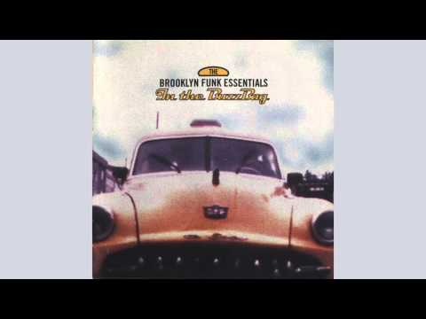 Brooklyn Funk Essentials: In The BuzzBag feat. Laço Tayfa - 1998 (Full Album)