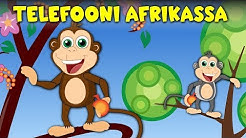 Telefooni Afrikassa - Suomen lastenlauluja