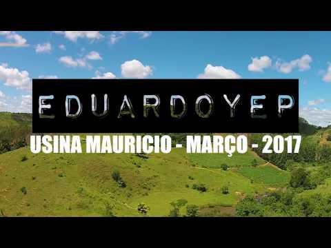 Travel Vlog 04 - Usina Maurício 2017
