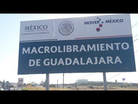 Macrolibramiento de Guadalajara