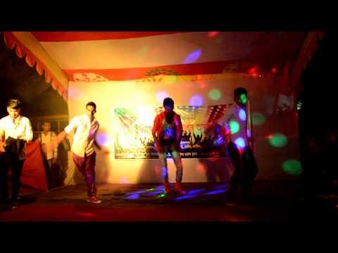 dj sakib dance club ,east vatara , notounbazer