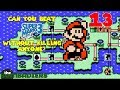 The Legend of Men in Tights - SMB3 Pacifist Run (Pt. 13) | The Bombadiers