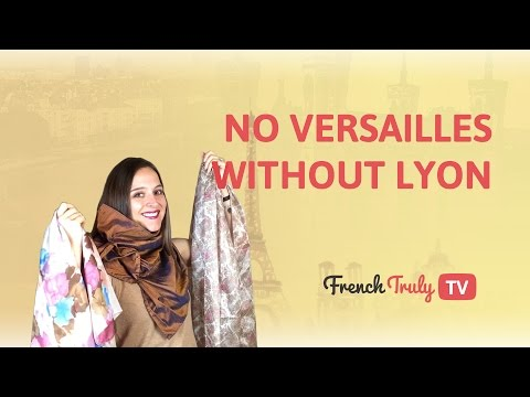 No Versailles without Lyon