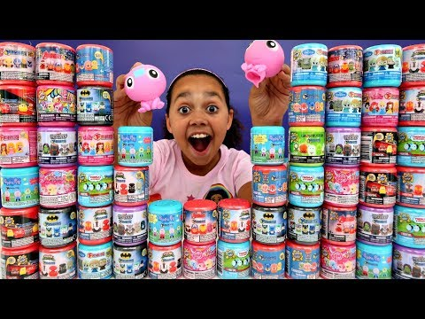 mashems-&-fashems-opening!-toys-for-kids-peppa-pig,lightning-mcqueen,paw-patrol,disney-princess