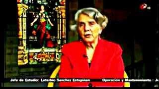 GANCHO AL HÍGADO DE ELENA PONIATOWSKA A TELEVISA ¡VAYA DIGNIDAD!