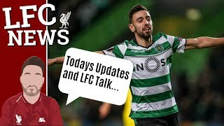 Liverpool To Look At Other GK Options, Alisson Latest Updates #LFC Live Stream