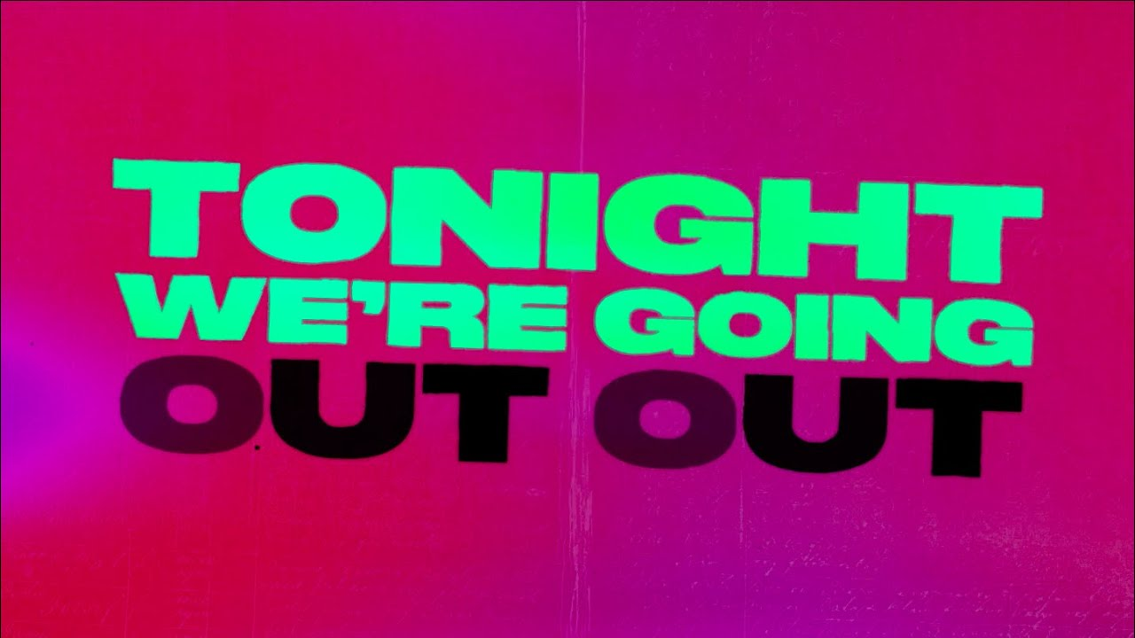 Download Joel Corry x Jax Jones - OUT OUT (feat. Charli XCX & Saweetie) [Official Lyric Video]