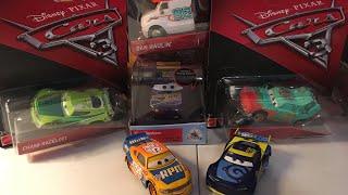 Disney cars diecast haul!
