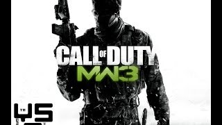 Call Of Duty: Modern Warfare 3 Gameplay (Special Ops-Stay Sharp) Solo