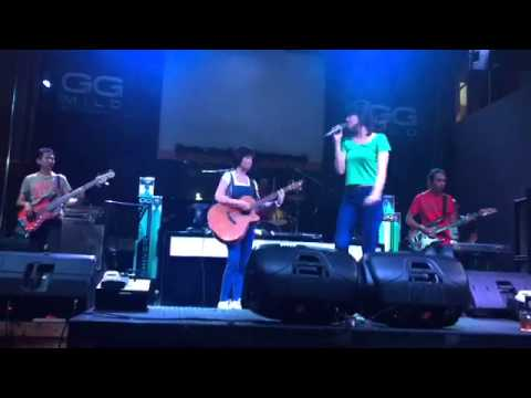 Aku Sih Yes Jogjakarta - One Love Tour 2015