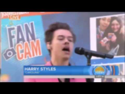 Harry Styles Carolina Türkçe Çeviri