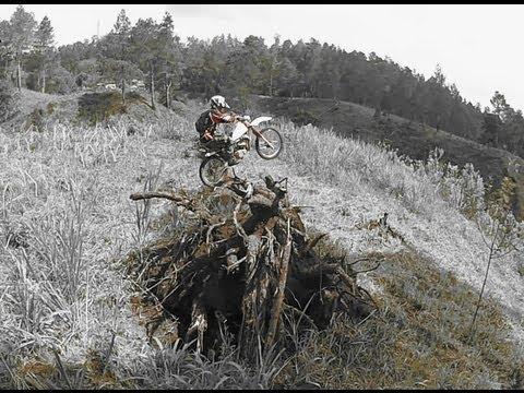 GoPro Dirt Bike SOBAC - Adventure in Paradise Part1 HD