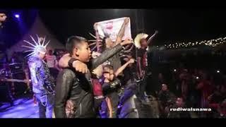 Bali Tolak Reklamasi Punk Reformasi