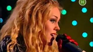 Певица Алеша - ALyosha - Отбор на Евровидение 2010