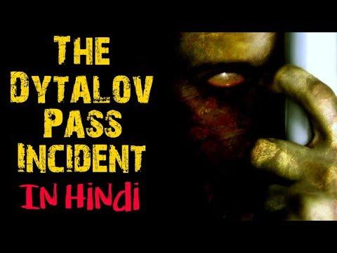 the dyatlov pass incident watch online