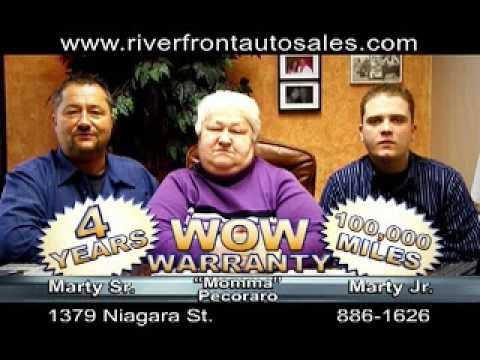 Riverfront auto sales great used cars in buffalo ny 14213 ...