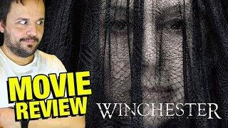 Winchester - CRÍTICA - REVIEW - OPINIÓN - John Doe - Spierig Brothers - Hellen Mirren - Jason Clarke