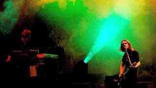 "Porcupine Tree - ""Shallow"""