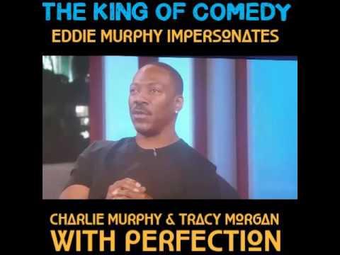 Charlie Murphy - Wikipedia