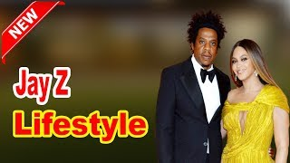 Jay Z - Lifestyle, Girlfriend, Family, Facts, Net Worth, Biography 2020 | Celebrity Glorious