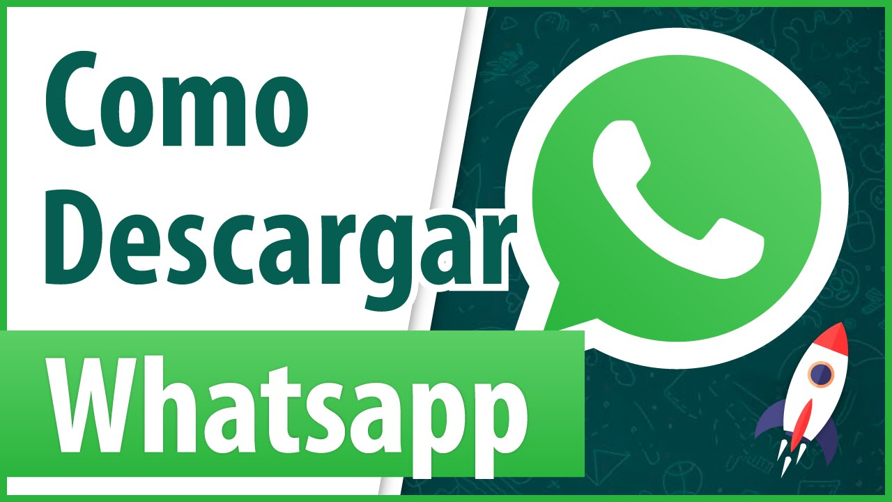 Descargar whatsapp para pc windows 7