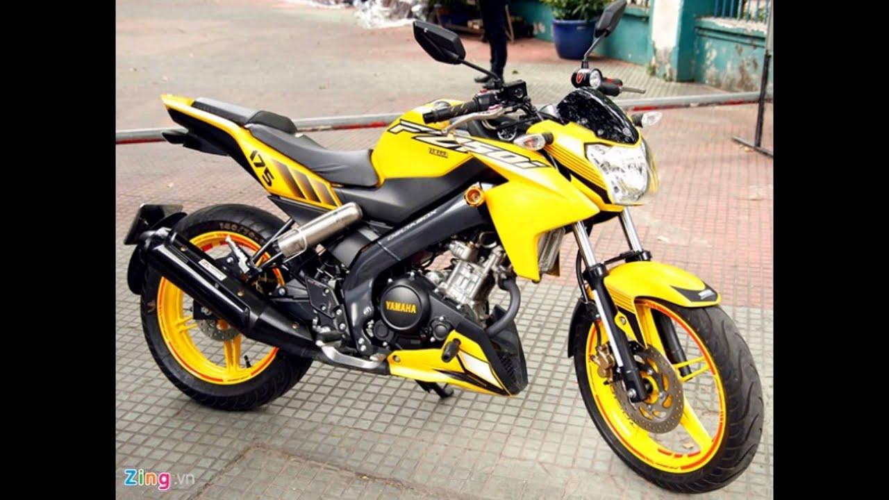 96 Foto Modifikasi Motor Vixion 2016 Teamodifikasi