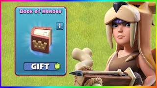 Special Gift in 4 Years - Clash of clans